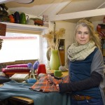 Ruth Morris, Roobedo - Moulin, Pitlochry