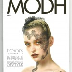 MODH cover tie feature