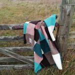 peat stack bothy blanket