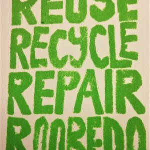 Recycled Upcycled